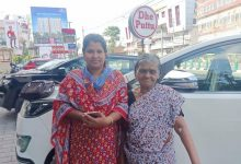 Photo of തിരുവമ്പാടിയിലെ സജിതയുടെ ജീവിതമാണ് ഗാർഡിയൻസ് ഓഫ് കാലിക്കറ്റിൽ