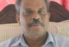 Photo of പുല്ലൂരാംപാറ ചെട്ടിപ്പറമ്പിൽ രാജ്യു ജോർജ് (അങ്കിൾ – 61 ) നിര്യാതനായി