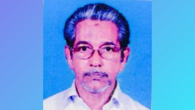 Photo of ഓമശ്ശേരി : തെച്ച്യാട് പുവ്വത്തിരിമ്മൽ പി .കെ. ഇമ്പിച്ച്യാലി നിര്യാതനായി