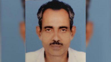 Photo of ഓമശേരി : തെച്ചിയാട് പടിക്കാംപൊയിൽ ഉസ്സയിൽ (64) നിര്യാതനായി.
