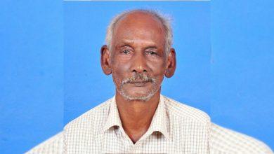 Photo of കൂമ്പാറ വാഴക്കാട്ട് ആന്റണി നിര്യാതനായി.