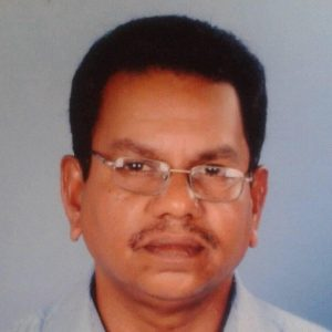 Photo of N.J Joseph (Thiruvambady News)