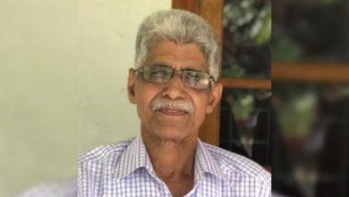 Photo of കൂടരഞ്ഞി: പുഷ്പഗിരി അറവനാനിക്കൽ ദേവസ്യ നിര്യാതനായി