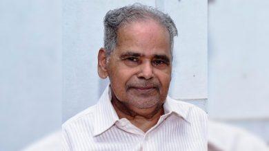 Photo of ആനക്കാംപൊയിലിലെ ആദ്യകാല കുടിയേറ്റ കർഷകൻ വരകുകാലായിൽ തോമസ് നിര്യാതനായി