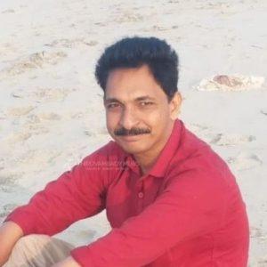 Photo of Majeed Thamarassery (Thamarassery varthakal)
