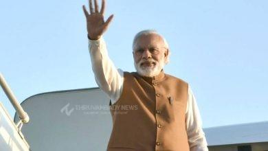 Photo of ഒരു വർഷത്തിനിടെ വിദേശയാത്ര നടത്താത്ത ആദ്യ പ്രധാനമന്ത്രിയായി നരേന്ദ്ര മോദി