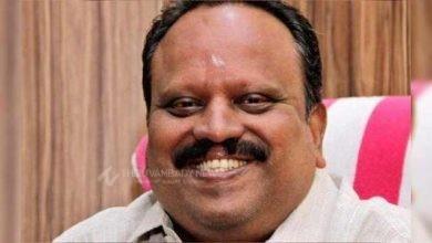 Photo of ബി ഡി ജെ എസ് നേതാവ് പി.ഡി. ശ്യാംദാസ് കൊവിഡ് ബാധിച്ചു മരിച്ചു